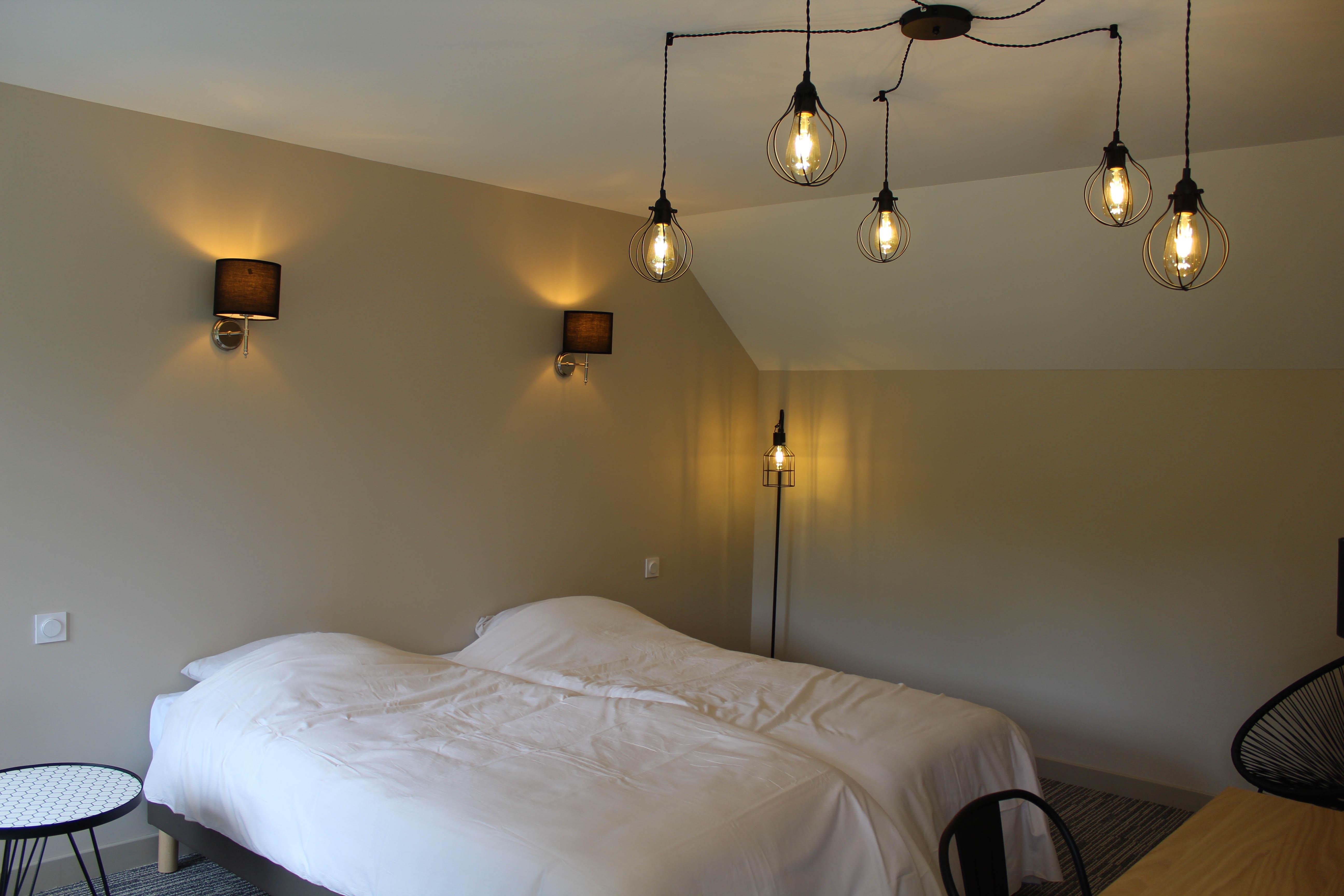 photos Chambres hôtelières Ecuries