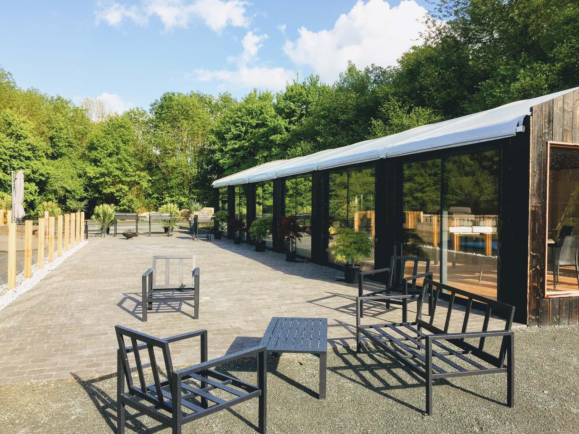 photos Salle de la Piscine Naturelle
