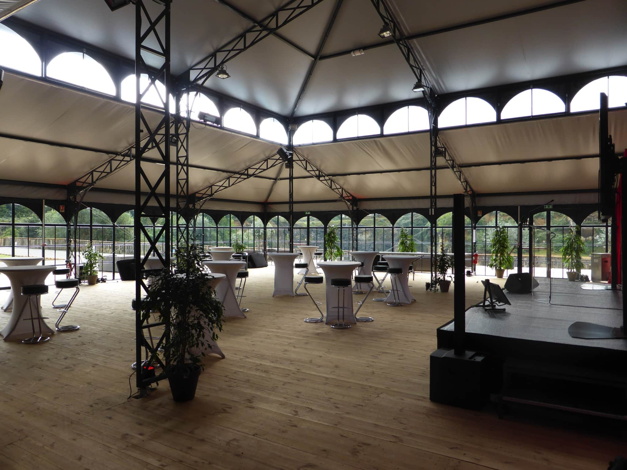 photos ZAAL ORANGERIE